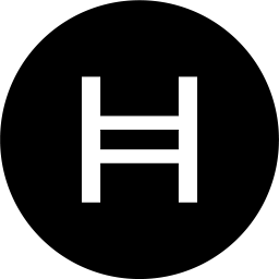 Hedera Hashgraph logo