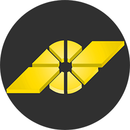 New BitShares logo
