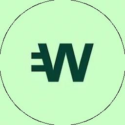 Wirex Token logo