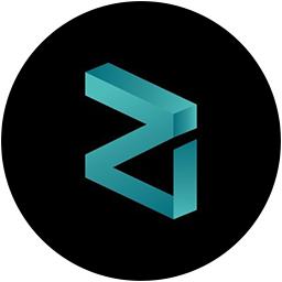 Zilliqa logo